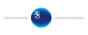 Ministry of Foreign Affairs Finland logo
